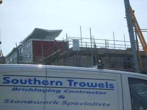 Southern Trowels