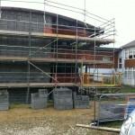 Longcause School, Plympton
